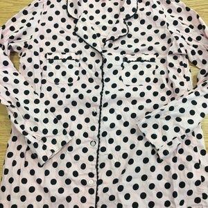 Victoria's Secret Intimates & Sleepwear - Lot of 2 Victoria Secret Pajama Sets sz L  B6